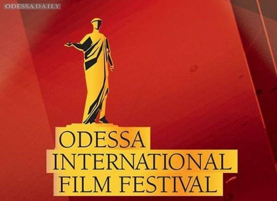 Одесский кинофестиваль пройдет без лишнего пафоса