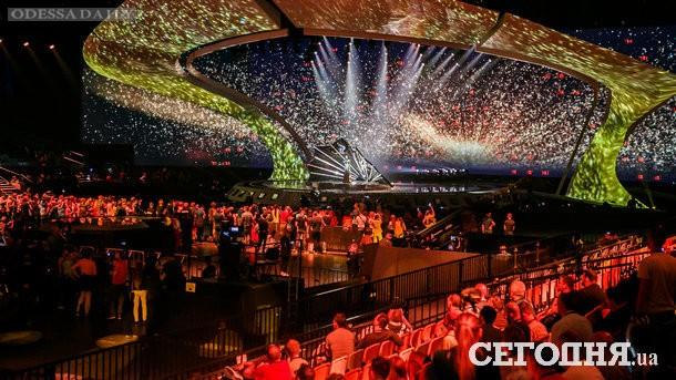 Где и когда смотреть финал Евровидения-2017