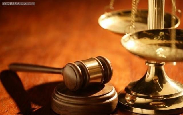 Апелляционный суд Одесской области освободил осужденного бывшего мэра-взяточника