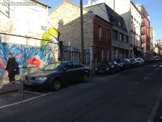 Исполнителей терактов в Париже было девять, а не восемь - Le Figaro
