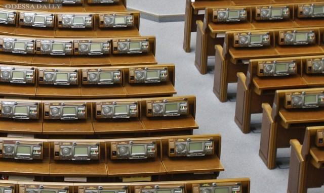 В Раде разрушили надежды на переголосование за отставку Кабмина