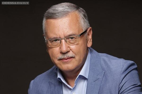 У Верховній Раді українці найбільше хочуть бачити Анатолія Гриценка