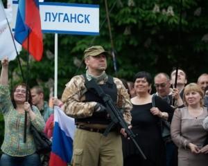 Жителей ЛНР пугают масштабным наступлением ВСУ