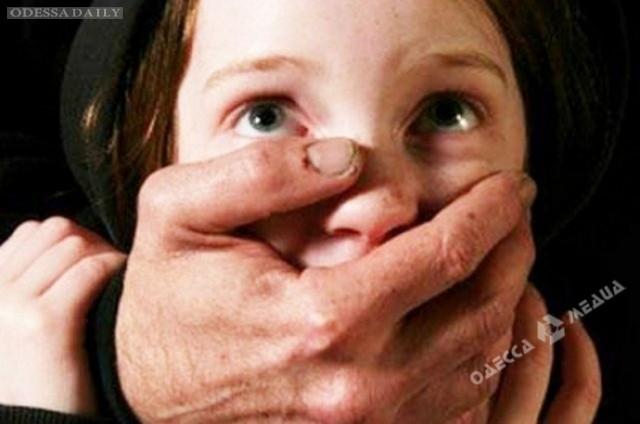 Педофила-убийцу из Одесской области приговорили к пожизненному заключению