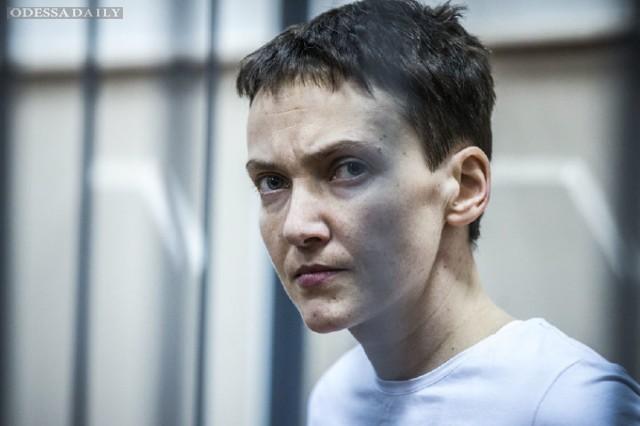 Российский прокурор потребовал отстранить адвокатов Савченко