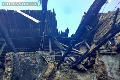 Завтра в Одесской области объявлен День траура по погибшим в пожаре детям