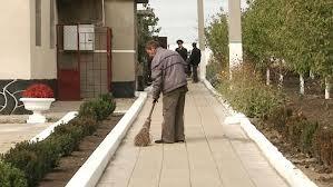 В Одесской области пенитенциарий сильно избил осужденного, потому что тот не делал гимнастику