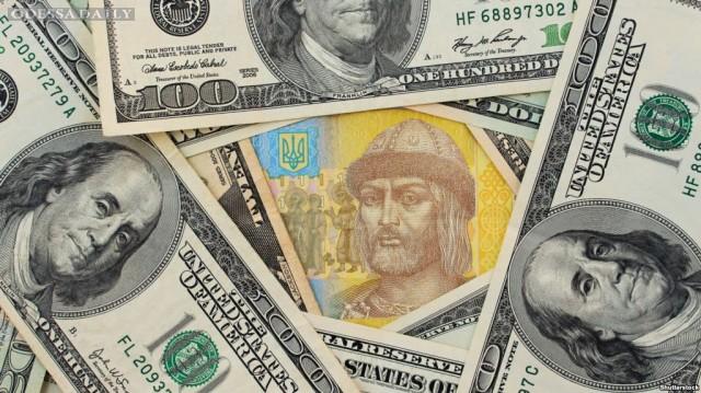 У Гонтаревой отрицают связь национализации Приватбанка с падением гривни