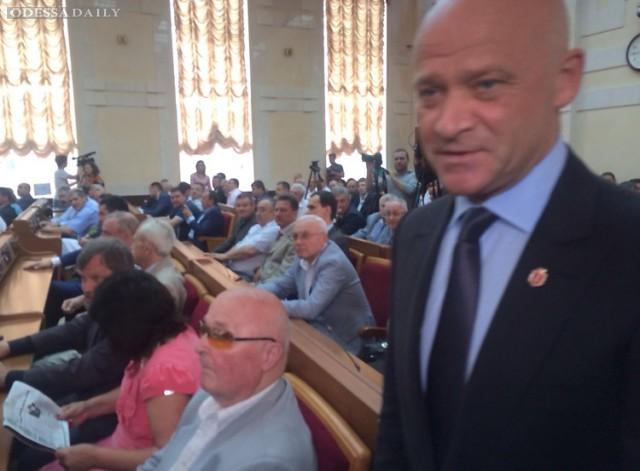 Ряд нардепов решили «натравить» Порошенко на Труханова