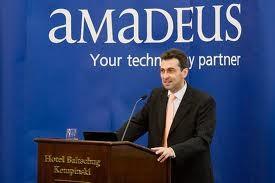Два игрока билетного рынка Украины объединят систему продаж с помощью Amadeus