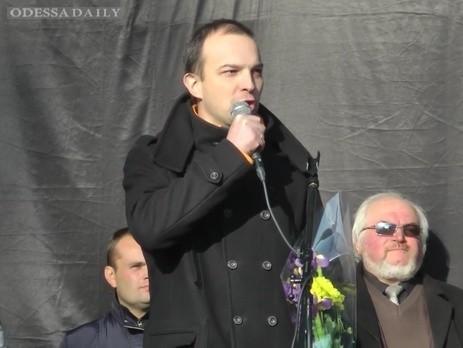 Егор Соболев: Ведущие антикоррупционные общественные организации объединились в коалицию Декларации под контролем