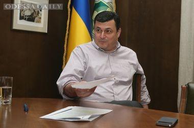 Интервью с Александром Квиташвили: Мое заявление об отставке разгрузило ситуацию