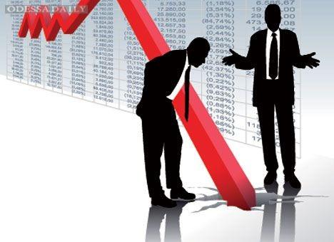 Украина завершит 2015 год на дне рейтинга роста мировой экономики – Bloomberg