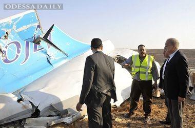 В России заявили, что к расследованию катастрофы Airbus-321 могут привлечь Киев и Минск