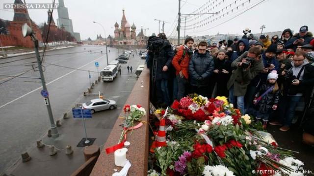 Комментарий: Эхо Донбасса докатилось до московских улиц
