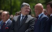 Леонид Штекель: Петр Порошенко, русский язык и Геннадий Труханов