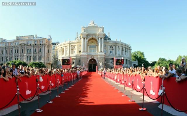 Одесский кинофестиваль возвращается в Одесский национальный театр оперы и балета