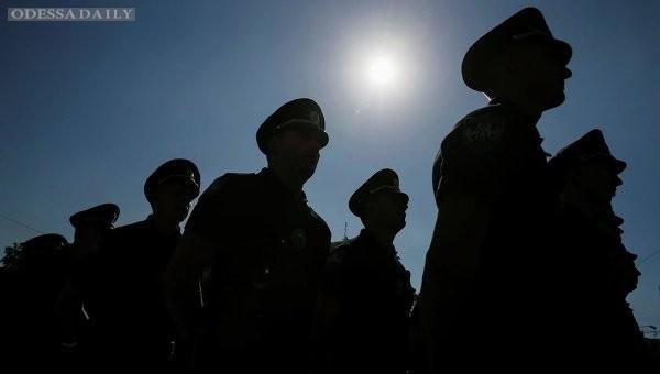 Полиция усилила патрулирование близ кладбищ и культовых сооружений
