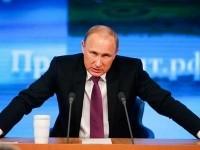 Путин отказался налаживать отношения с Турцией, обвинив руководство этой страны в желании лизнуть американцев в одно место