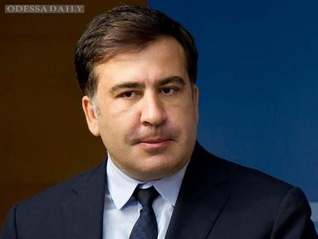 Саакашвили: Мы с Полтораком договорились скоординировать усилия по возвращению незаконно присвоенных земель Минобороны государству