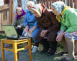 В Крыму боятся, что села полуострова могут остаться без интернета