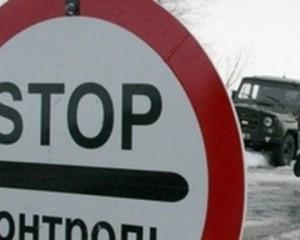 Турчинов хочет жесткого визового режима с Россией