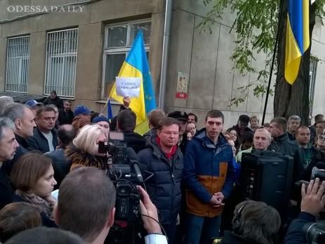 Суд в Одессе отклонил ходатайство Боровика о запрете Труханову называться мэром – СМИ