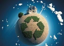 К 2030 году европейская энергетика на треть станет зелёной