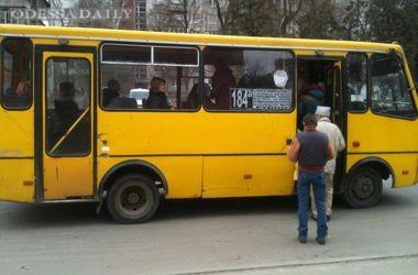Во Львове пассажиры призывают ездить зайцами и платить только после девяти вечера
