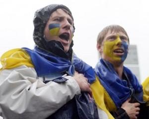 В Украине установят День гимна