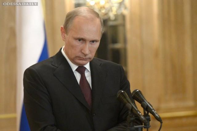 От участия в параде Победы в Москве отказались 22 национальных лидера