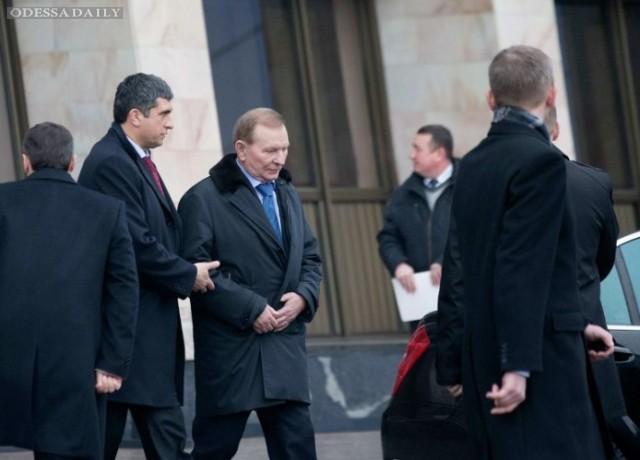 Стала известна дата новой минской встречи по Донбассу
