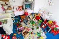 Чем меньше, тем лучше: 14 причин не покупать детям много игрушек