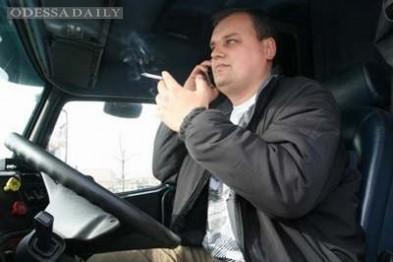 Труханов призвал одесситов жаловаться на маршрутчиков