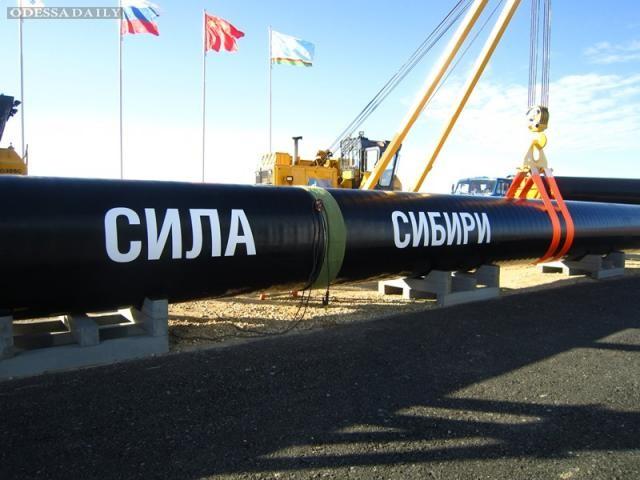 Россия безнадежно теряет китайский газовый рынок