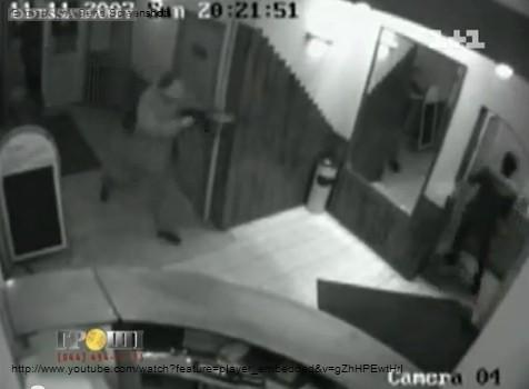 «Утка»: СМИ распространяют видео якобы расстрела посетителей клуба «Беллини»