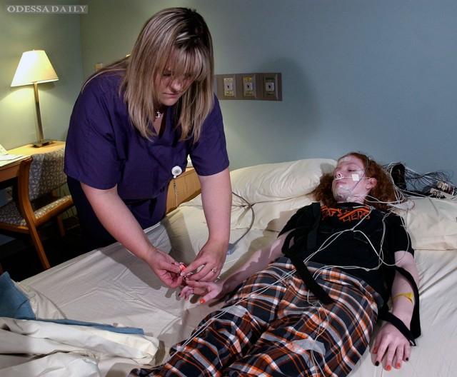 Минздрав сократил до минимума количество койко-мест в больницах
