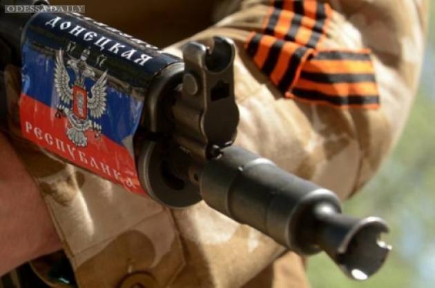Сводка ИС: террористы создают две крупные ударные тактические группы