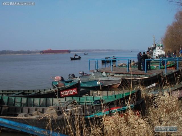 Рыбаки Вилково после вмешательства Степанова получили разрешения на промысел