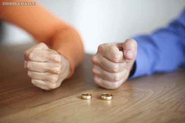 Как построить отношения между бывшими супругами