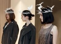 Смотр молодых дизайнеров на конкурсе Be Next в Грузии