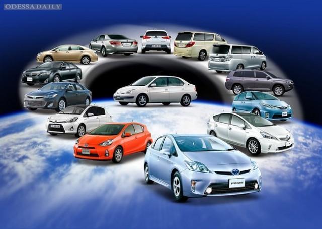 Рынок электромобилей развивается быстрее рынка гибридов