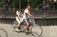В субботу вечером в Одессе пройдет велопробег в стиле морского Pin-up