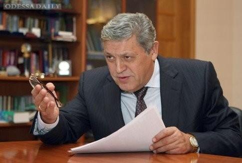 Последний советский мэр Одессы сегодня отмечает свое 75-летие