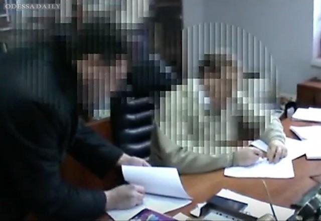 В Одессе судье объявили о подозрении в уголовном деле о принятии заведомо неправосудных решений