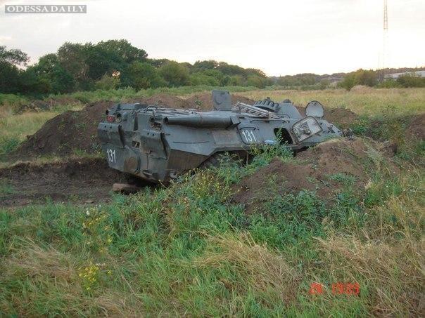 Война России против Украины: последние события в Донбассе - 30