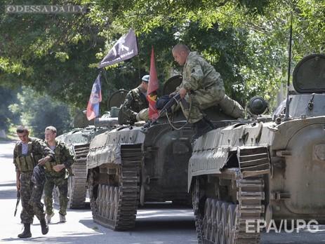 Stratfor: Россия не начнет масштабную военную операцию в Украине