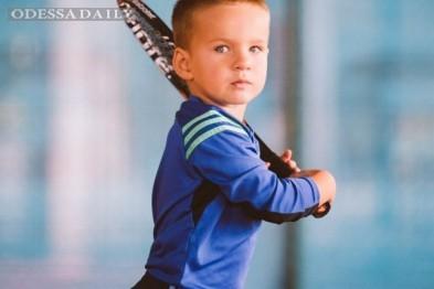 В Одессе трехлетний мальчик попал в Книгу рекордов Украины
