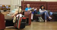 Российский рынок туриндустрии обвалился на 50% - РСТ
