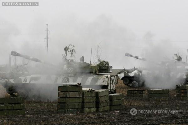 Сводка ИС: Захарченко подписал «приказ» об усилении вооруженных провокаций со стороны «ДНР»